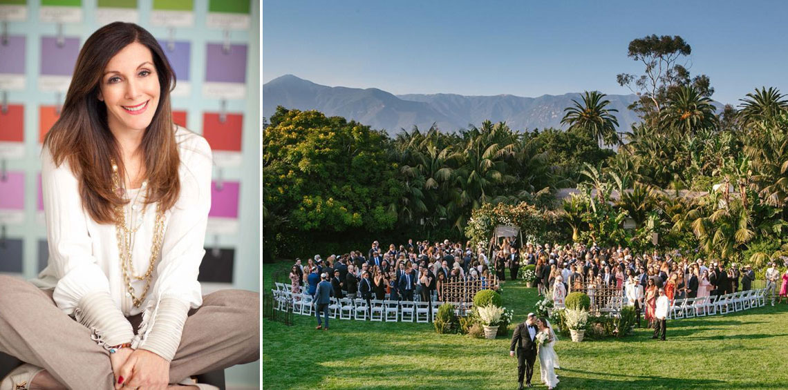 Celebrity Event Planner Mindy Weiss's Wedding Advice | Brides