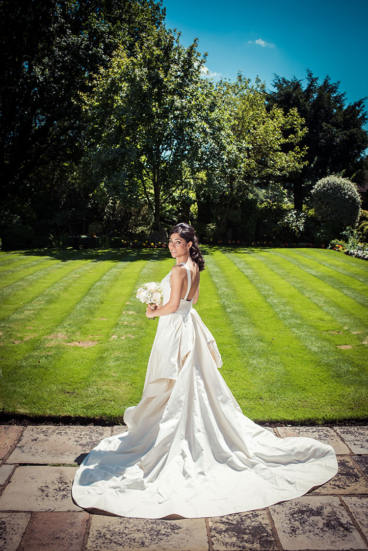 Oscar-de-la-renta-wedding-dress