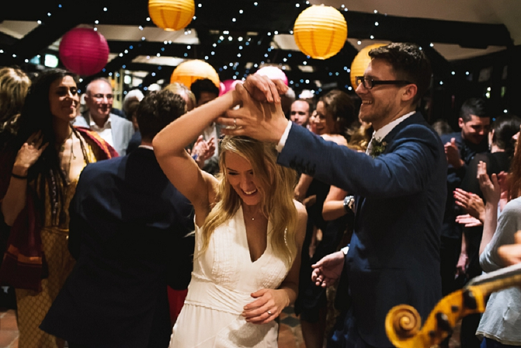 12 Awesome Ideas For Wedding Reception Entertainment Smashing The
