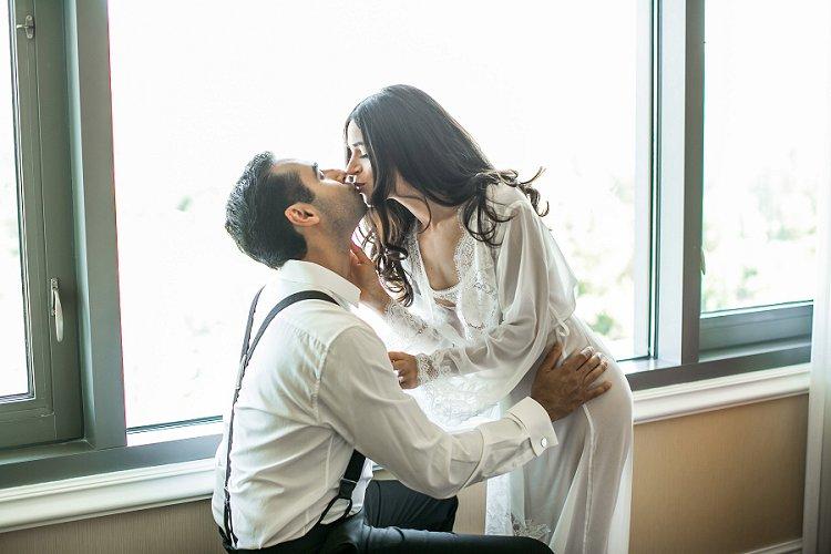 jewish wedding Four Seasons Westlake Village, California, USA