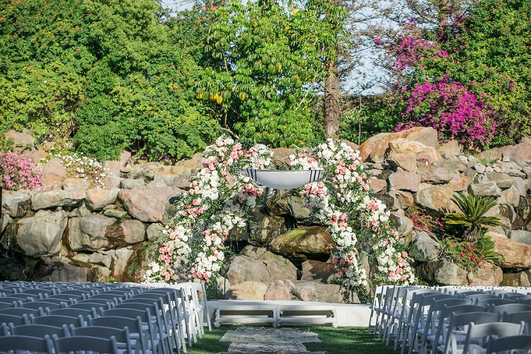 jewish wedding Four Seasons Westlake Village, California, USA