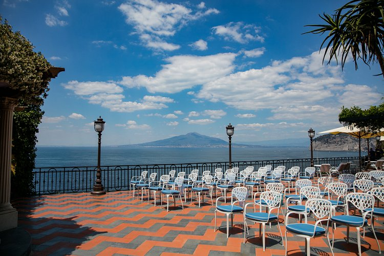 Destination Jewish wedding Grand Hotel Royal, Sorrento, Italy_0011