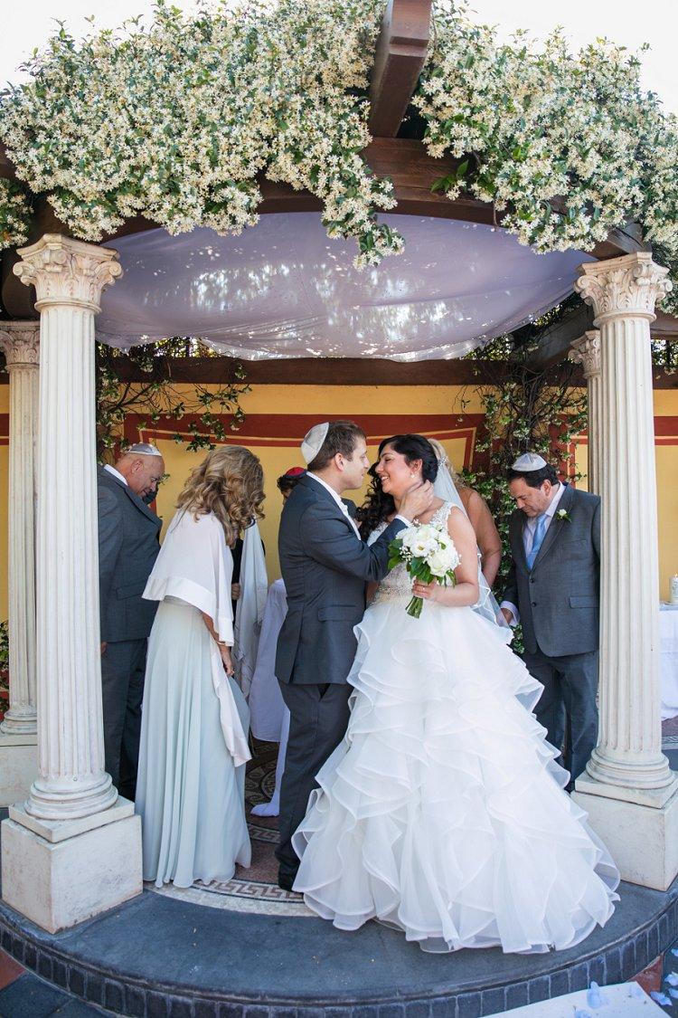 Destination Jewish wedding Grand Hotel Royal, Sorrento, Italy_0030