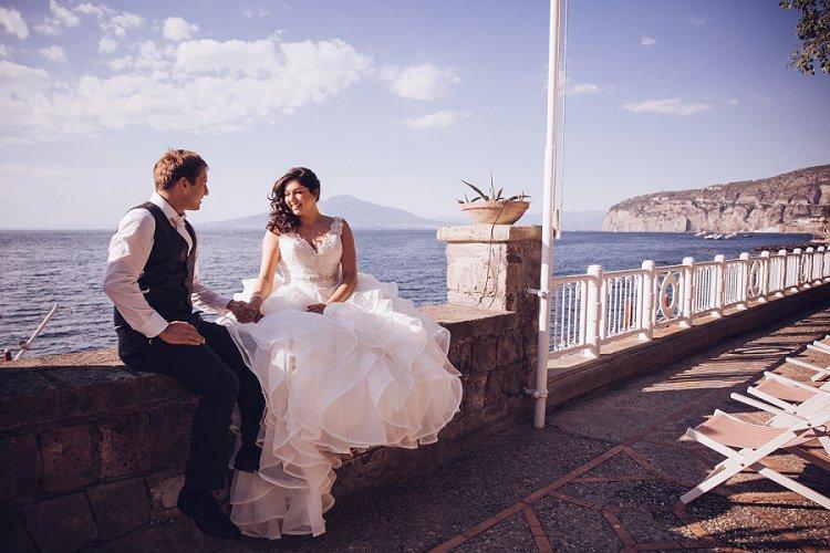 66779645b Destination Jewish Wedding with an Italian Feast at Grand Hotel ...