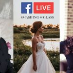 Ines Di Santo – Interview and Latest 2018 Collection – live from Browns Bride with Smashing The Glass