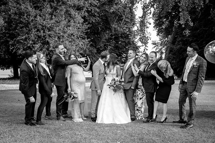 Jewish Wedding Aynhoe Park UK_005