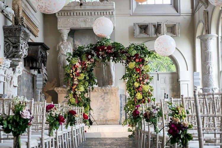 Jewish Wedding Aynhoe Park UK_0011