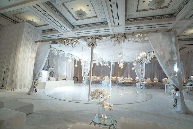 Jewish Wedding Bacara Resort & Spa, Santa Barbara, California_0006