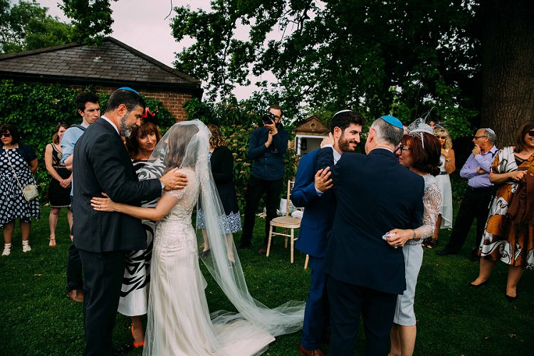 Jewish Wedding Micklefield Hall, UK_0043