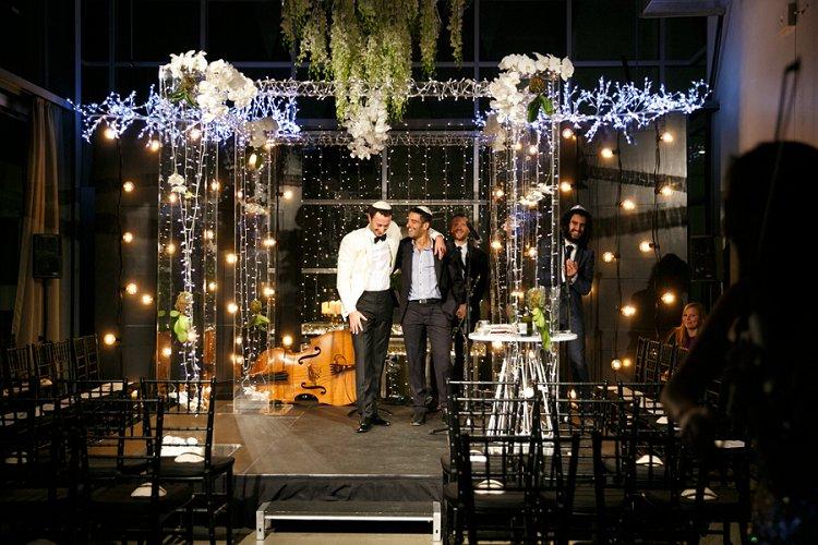 Jewish wedding Alto Hotel on Bourke, Melbourne, Australia_0011