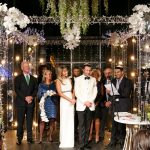 A Ralph Lauren AND Gucci Bride for a Surprise Jewish Wedding at Alto, Melbourne, Australia