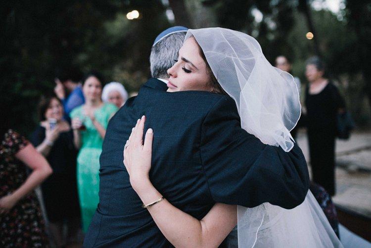 Jewish wedding Tzel Hadumim, Neot Kdumim, Israel_0015