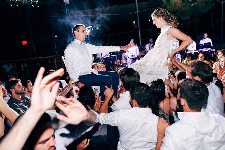 Jewish wedding Tzel Hadumim, Neot Kdumim, Israel_0058