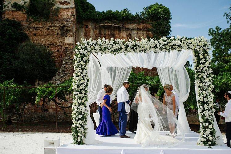 Destination Jewish Wedding Finca La Conception, Marbella Spain_0013