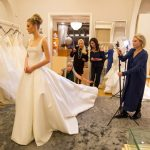 Facebook Live Catch Up: Ines Di Santo's latest Collection + Wedding Dress Q&A – live from Browns Bride