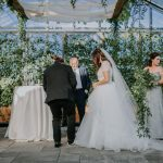 A Greenery-filled Rustic Jewish Wedding at Aquatopia, Ottawa, Canada