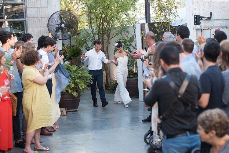Jewish Wedding Avigdor Tel Aviv Israel_0018