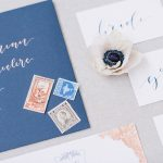 Real Jewish Brides – Charlotte: Designing Our Wedding Stationery