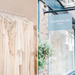 Real Blogging Brides: Clare – Confessions of a Wedding Dress Shop Avoider (including how I found The Dress!)