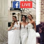 Luxe Wedding Dress Trends for 2018/19 – live from Mirror Mirror this Tuesday, with Smashing The Glass