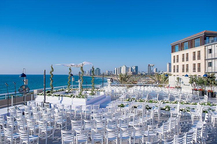 Jewish Wedding Bait Al Hayam, Tel Aviv, Israel_0047 - Copy