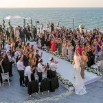 A Magical and Romantic Destination Jewish Wedding at Bait Al Hayam, Tel Aviv, Israel