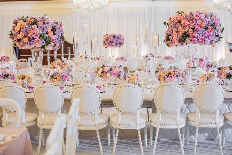 Jewish Wedding Four Seasons Hotel Westlake Village, California, USA_0059
