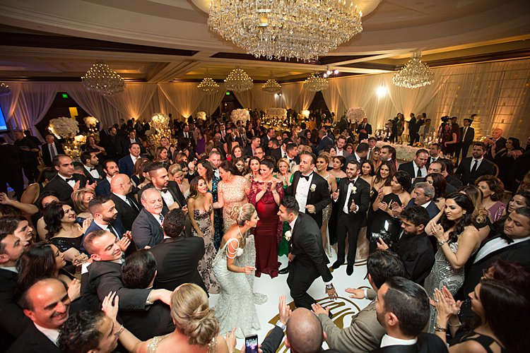 Jewish-Wedding-The-Four-Seasons-Westlake-Village-California-USA