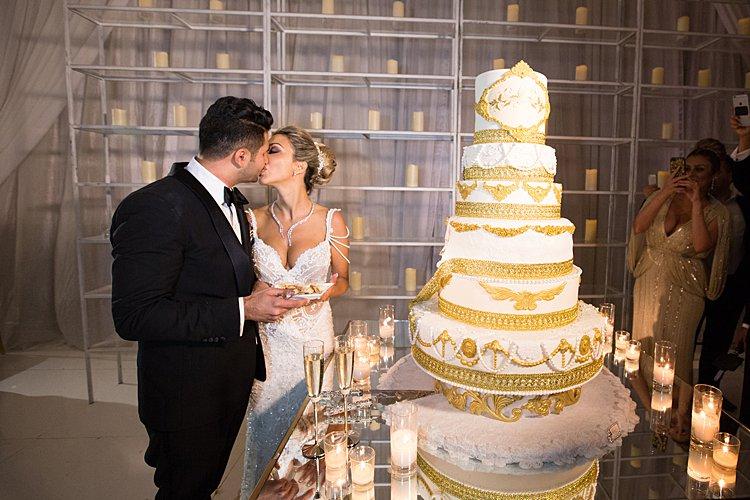 Jewish-Wedding-The-Four-Seasons-Westlake-Village-California-USA