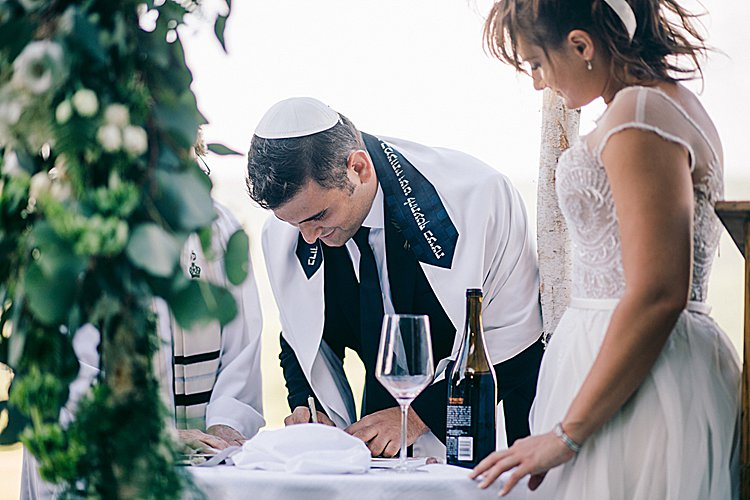 Jewish wedding Kentuck Knob, Farmington, Pennsylvania, USA_0025