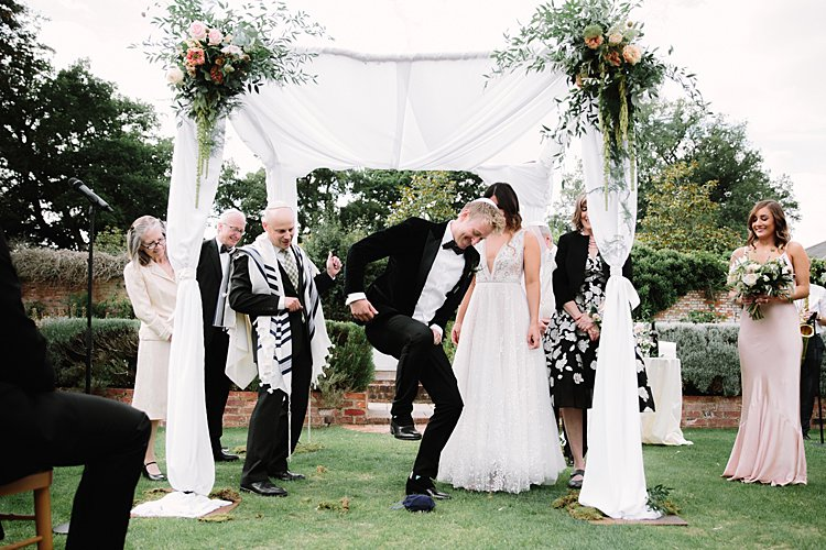 Jewish-wedding-Northbrook-Park-Surrey-UK