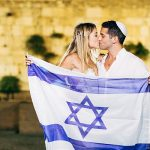 A Spine-Tingling Old City Destination Jewish Wedding at Mamilla Hotel, Jerusalem, Israel