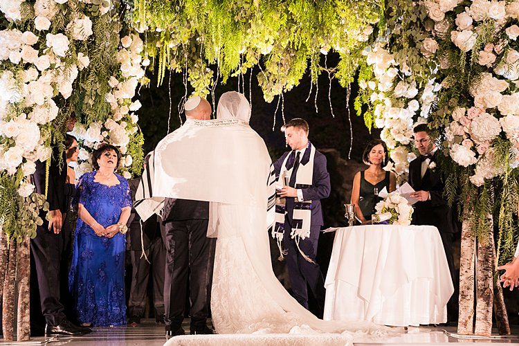 Jewish Wedding Four-Seasons-West-Lake-Village USA_0011