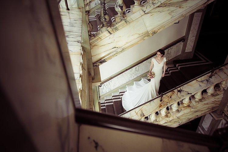 Jewish Wedding Rosewood London, UK_0018