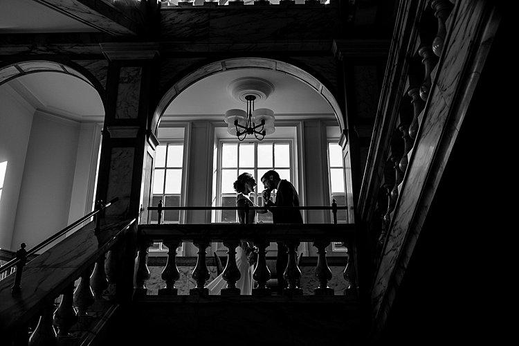 Jewish Wedding Rosewood London, UK_0021