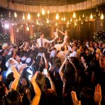 Sisters Doing it for Themselves at a Quirky, Converse-Filled Jewish Wedding at Rosewood London, UK