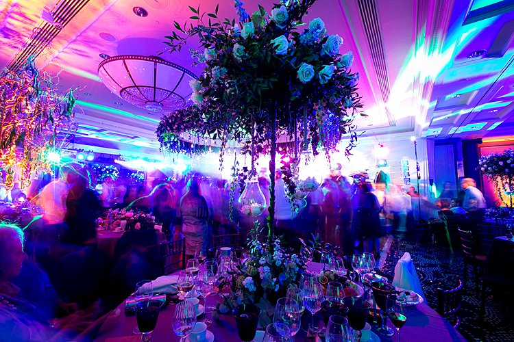 Jewish Wedding Rosewood London, UK_0051