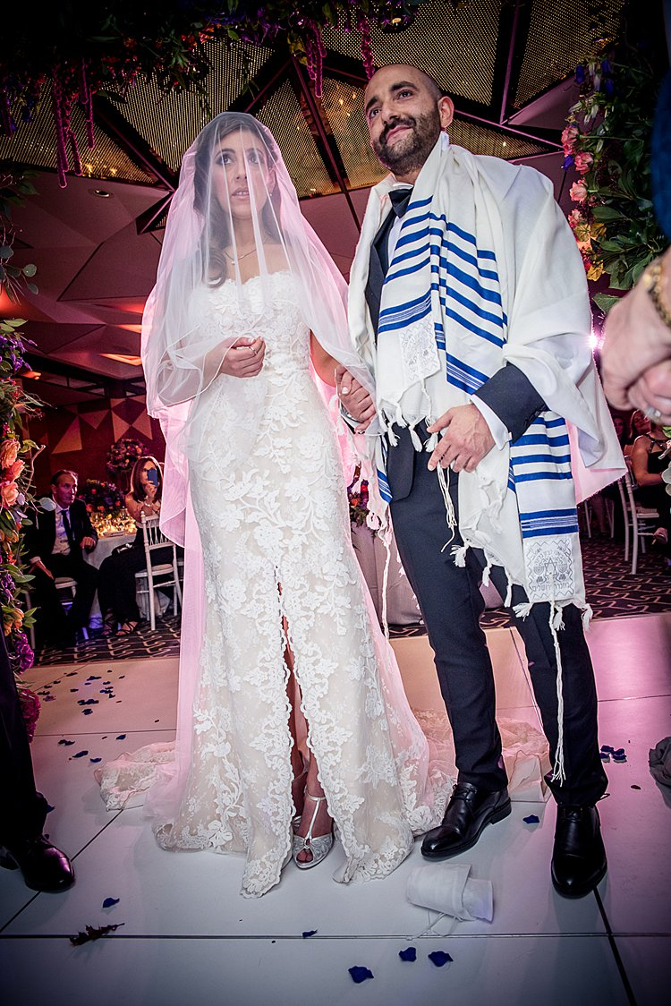 Jewish wedding The Berkeley, Knightsbridge, London, UK_0087