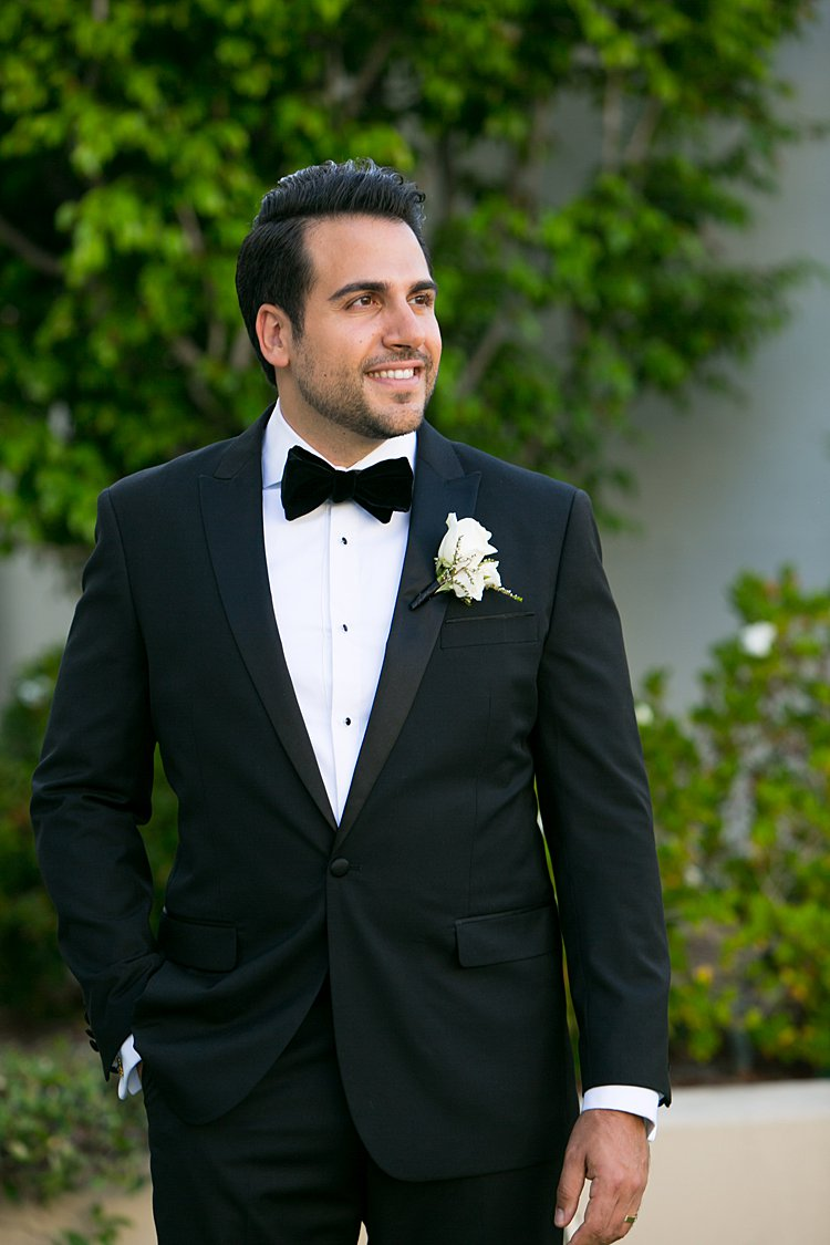 Jewish wedding The Beverly Hilton, Beverly Hills, California USA_0013
