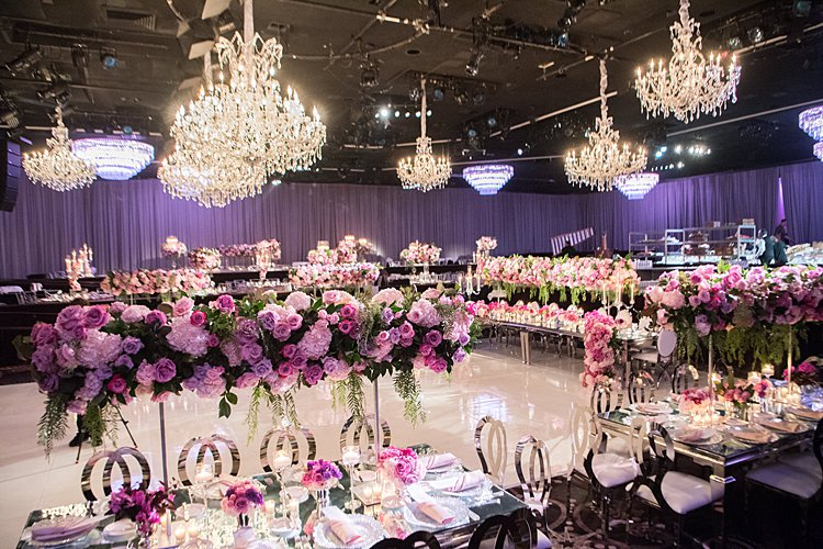 Jewish wedding The Beverly Hilton, Beverly Hills, California USA_0022