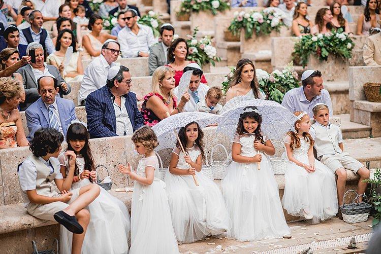 Destination Jewish wedding Villa Padierna Palace LOV Olivia Valere Marbella Spain
