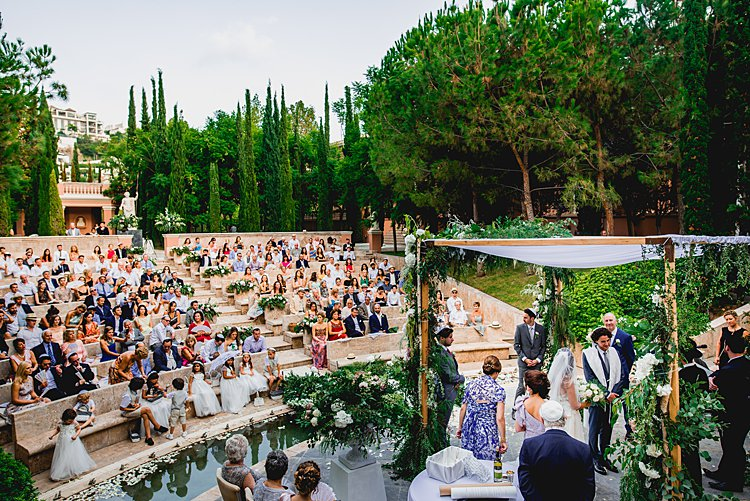 Destination Jewish wedding Villa Padierna Palace LOV Olivia Valere Marbella Spain_0039