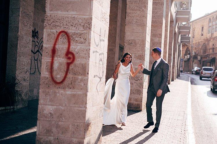 Jewish wedding Bait al Hayam Israel_0077