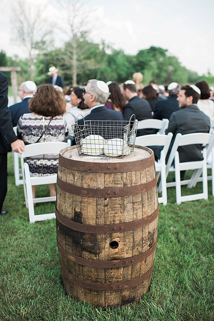 Jewish wedding Beckendorff Farms in Katy, Texas USA_0025