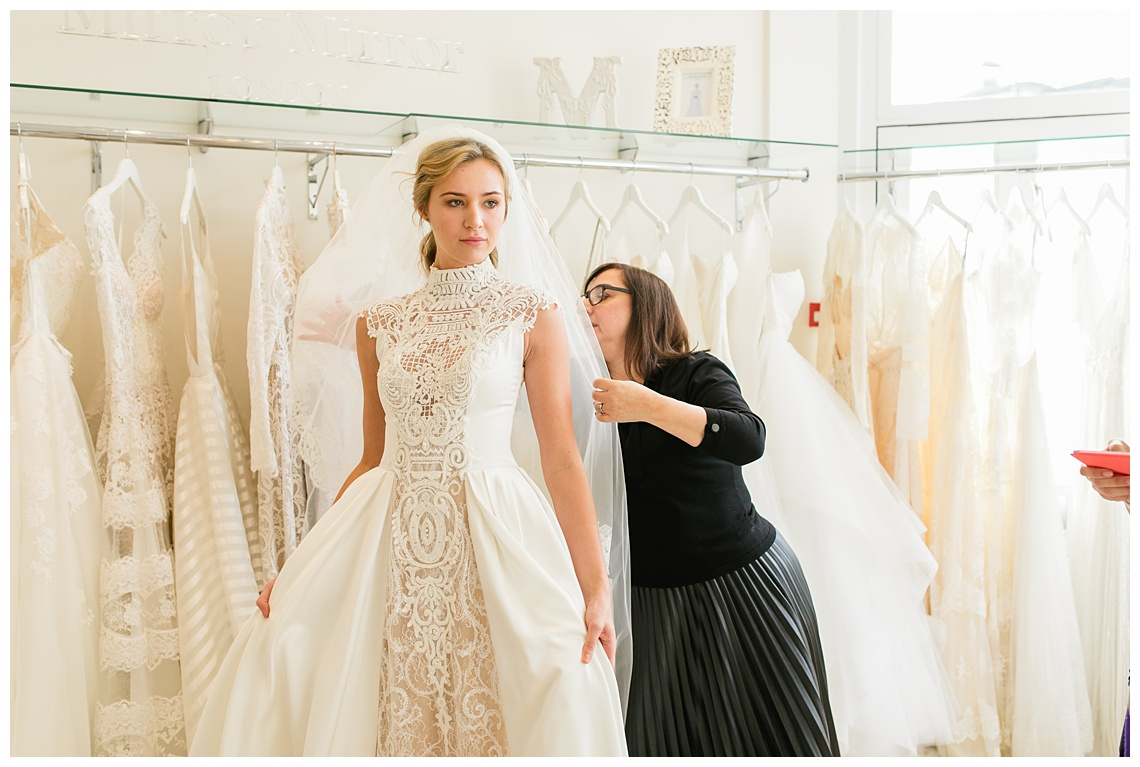 Facebook Live Catch Up: Luxe Wedding Dress Trends for 2018/19 – Live ...