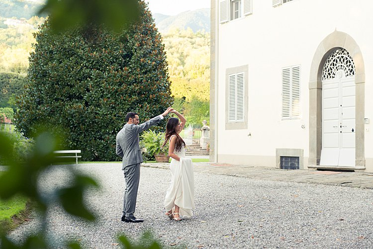 Destination Jewish wedding Villa Grabau in Lucca, Tuscany, Italy_0013
