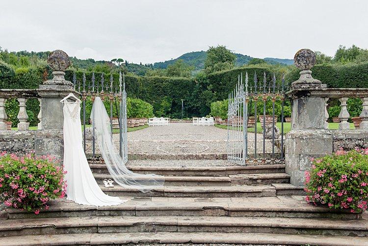 Destination Jewish wedding Villa Grabau in Lucca, Tuscany, Italy_0042