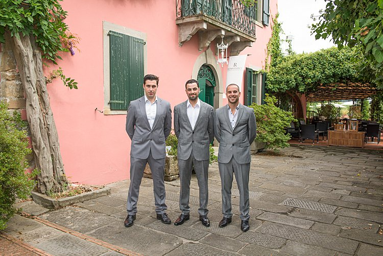 Destination Jewish wedding Villa Grabau in Lucca, Tuscany, Italy_0060