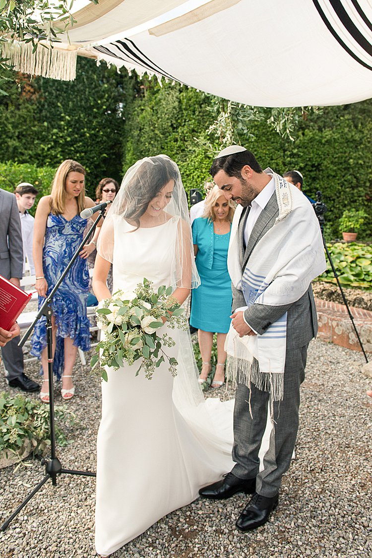 Destination Jewish wedding Villa Grabau in Lucca, Tuscany, Italy_0042