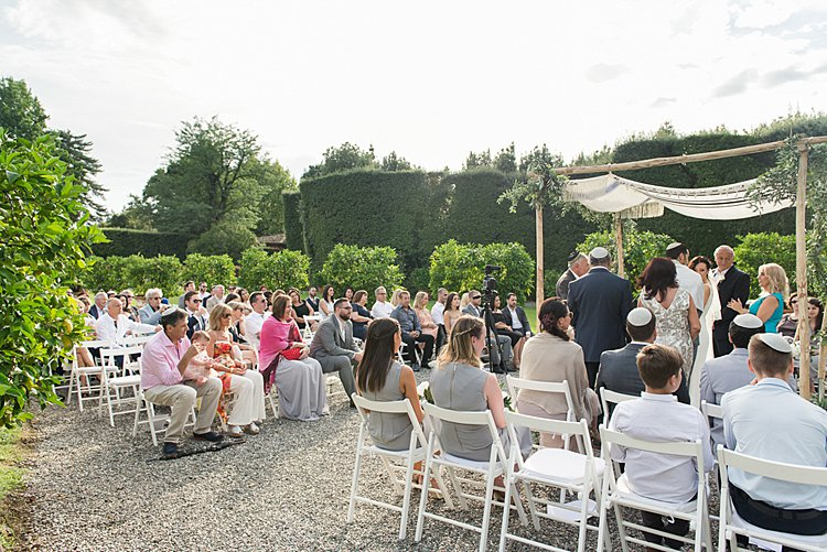 Destination Jewish wedding Villa Grabau in Lucca, Tuscany, Italy_0004